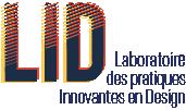 LID - Laboratoire des pratiques innovantes en Design